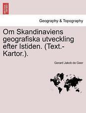 Schwedische Bücher über Geowissenschaften im Taschenbuch-Format