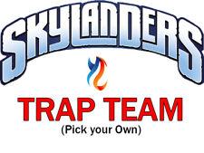 Trap Team Skylanders Lot | Pick your Own