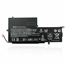 PK03XL Battery For  HP Spectre x360 13-4000nf 13-4006tu 13-4001dx 789116-005 New
