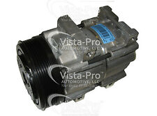 New Compressor And Clutch Vista Pro Automotive 010011