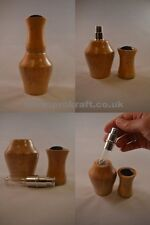 Woodturning Projects In Craft Wood Turning Kits Ebay