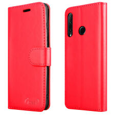 For Huawei Honor 20e Phone Case Flip Leather Card Wallet Stand Cover for Huawei