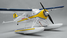 59in Dynam DHC-2 Beaver Brushless PNF RC Seaplane A-RTF PNP J-3 Cub Float Plane
