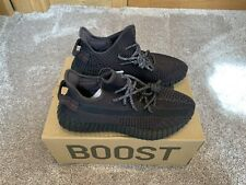 Adidas Yeezy Boost 350 V2 Black - Uk 7 - Brand New With Receipt