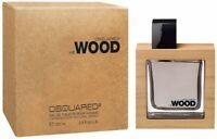 Dsquared 2 He Wood 30 50 100 Ml Eau De Toilette Pour Homme Profumo Uomo 181