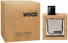 Dsquared 2 He Wood 30 50 100 ML Eau de Toilette Pour Homme Perfume for Men 181
