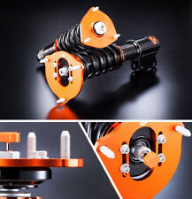 Mercedes Benz GLC (X253) 6CYL Street Coilovers, 16~UP