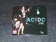 AC/DC / LIVE 2CD
