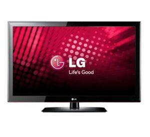 47LD650 44 Inch TV | Full HD 1080P | 120Hz | LCD TV | Excellent Gamer TV | C1