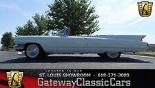 1960 Cadillac Other --