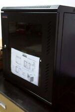 Network racks 12 U, with inside mount tray, wall mount kit & Fan ( Complete Kit)