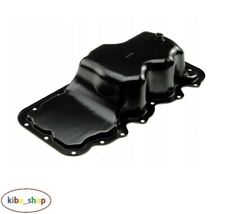 FOR FORD FOCUS MK1 1998 - 2004 NEW 1.8/2.0 PETROL ENGINE STEEL OIL SUMP PAN