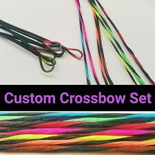 Centerpoint Mercenary 370 Crossbow String /& Cable Set by 60X Custom Strings