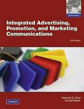 Integrated Advertising, Promotion and Marketing Communications by Donald Baack,…