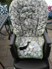 Graco High Chair, Adjustable Seat, For Pick-Up