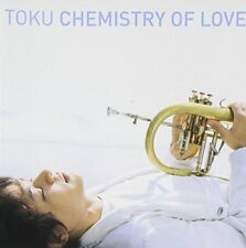 TOKU-CHEMISTRY OF LOVE-JAPAN SACD H40