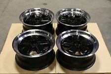 "Linea Corse PSD Fox 17"" Alloy Wheels 7.5J 9.0J fit Porsche 911 (1965-1989) 5x130"