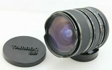 Tamron SP 24-48mm f3.5-3.8 BBAR MC Wide Zoom Lens 13A Canon FD Fit (AE1, A1 etc)