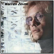Warren Zevon - A Quite Normal Life : The Best of Warren Zevon -  Vinyl LP