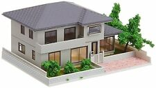Kato N Dio Town City House Grey 23-403B