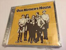 OUR MOTHER'S HOUSE (Georges Delerue) OOP FSM Ltd Score OST Soundtrack CD SEALED