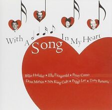 Various Artists-With A Song In My Heart CD