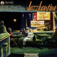 """JAZZKANTINE """"JAZZKANTINE"""" CD NEUWARE"""
