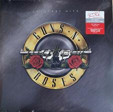 Guns N' Roses Greatest Hits Doppel Vinyl LP 180 Gramm (Black Vinyl)