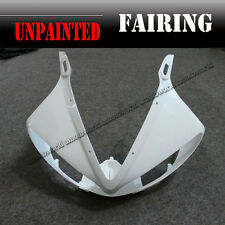 ABS Unpainted Front Upper Cowl Cover Fairing For Yamaha YZF R6 2003-2005 03 New