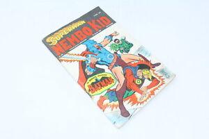 SUPERMAN  MONDADORI N° 541   [PR-218]