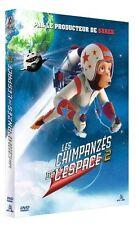 """DVD """"Les chimpanzés de l'espace 2""""   NEUF SOUS BLISTER"""