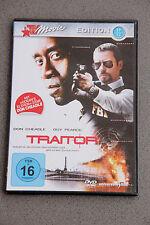TV Movie Edition 19/12: Traitor (Action-Thriller mit Don Cheadle)