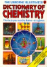 The Usborne Illustrated Dictionary of Chemistry-ExLibrary