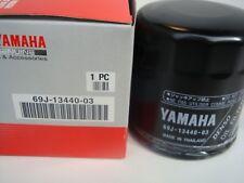 Yamaha Genuine OEM Part 69J-13440-03-00 ELEMENT ASSY, OIL **AUSTRALIAN STOCK**