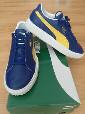 PUMA Breaker Leather Sneakers