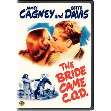 The Bride Came C.O.D. DVD (1941) James Cagney
