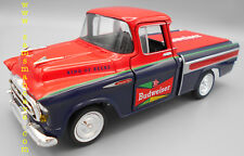Budweiser 1957 Chevy Pick Up Bank