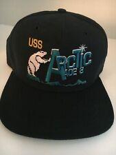 "U S Navy Cap ""Uss Arctic "" Aoe 8"