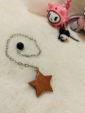 Pendulum Star Goldstone