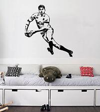 Owen Farrel Rugby Player Wall Art Sticker Sports Vinyl Mural WA629