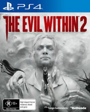 The Evil Within 2 PS4 Playstation 4 Game Brand New In Stock From Brisbane