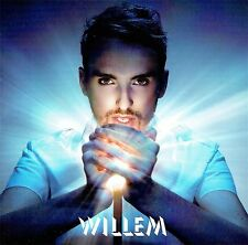CD - CHRISTOPHE WILLEM - Prismophonic