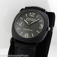 Panerai PAM00292 Radiomir Black Seal PAM 292 45mm Ceramic Complete Ret: $8,500