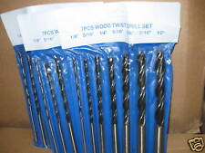 3# sets Brad Point DRILL Bits 21 pc 24hr shipping NEW