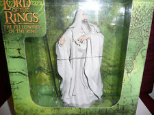"Lord Of The Ring ""Saruman"" Figurine"