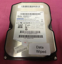 "HP 404587-002 SAMSUNG HD080HJ / P 80 GB 3,5 ""SATA Disco Rigido SPINPOINT"