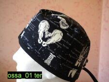 Sottocasco Bandana tim/_burton/_04 Cuffia chirurgica Surgical cap