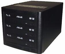 DVD Duplicators 1 To 2 Copier burner 20X DVD duplicator