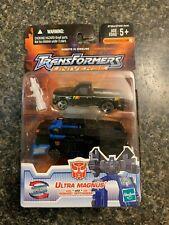 Transformers RID 2001 Ultra Magnus & Ironhide Spychangers MOSC LQQK NEW!!!