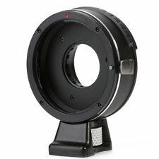 Adapter For Canon EOS EF Lens to Micro 4/3 M4/3 E-P1 GH1 Build in Aperture DC637